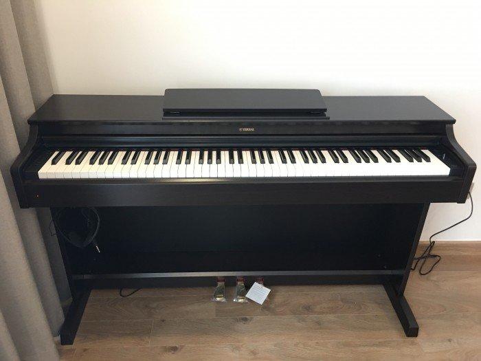 Đàn piano điện Yamaha YDP-163 dòng Arius – OKAKA Music1