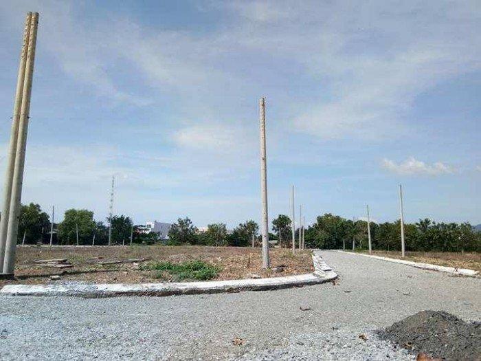 Đất thổ cư nằm trên đường Nguyễn Thái Học, Thành phố Bà Rịa Vũng Tàu