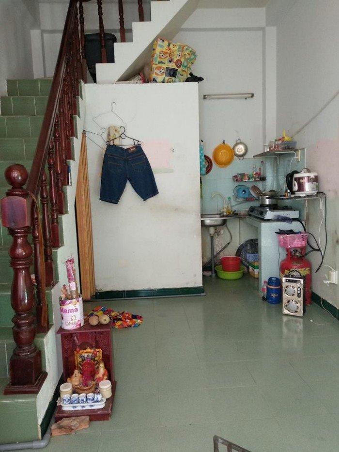 Bán nhà Nguyễn Thái Sơn, P3, Gò Vấp