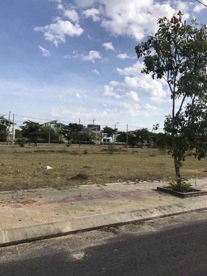 Đất nền dự án Central Gate ven Quốc Lộ 1A, ngay trạm thu phí Điện Bàn.