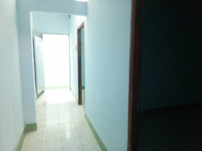 Căn bán căn nhà trường mâm non sơn ca, P.Long Thạnh Mỹ Q9,dt: 110m2