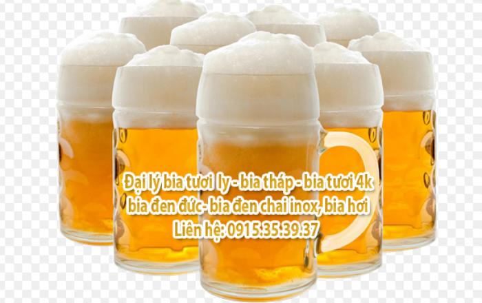 bia tươi ly 4k, bia tươi ly 5k, bia tươi ly 6k