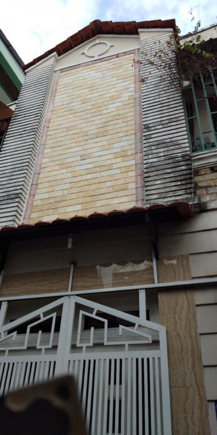 Bán nhà 1 trệt 1 lầu đường Tây Tòa ,PLA ,Q9