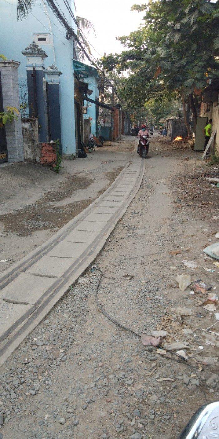 Bán nhà 1trệt 2 lầu mt đường 147 , phường Phước Long B q9