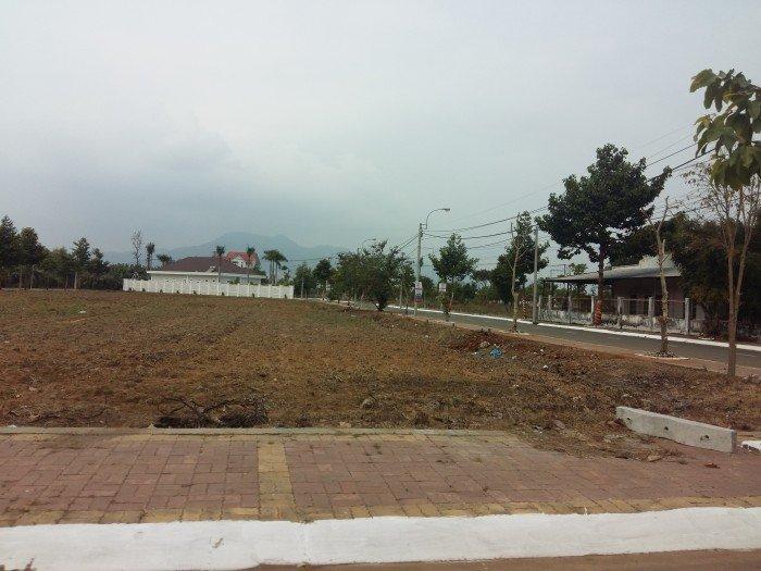 Đất nền khu Resort Nam Long. Tp Bà Rịa. Mt QL56. Shr