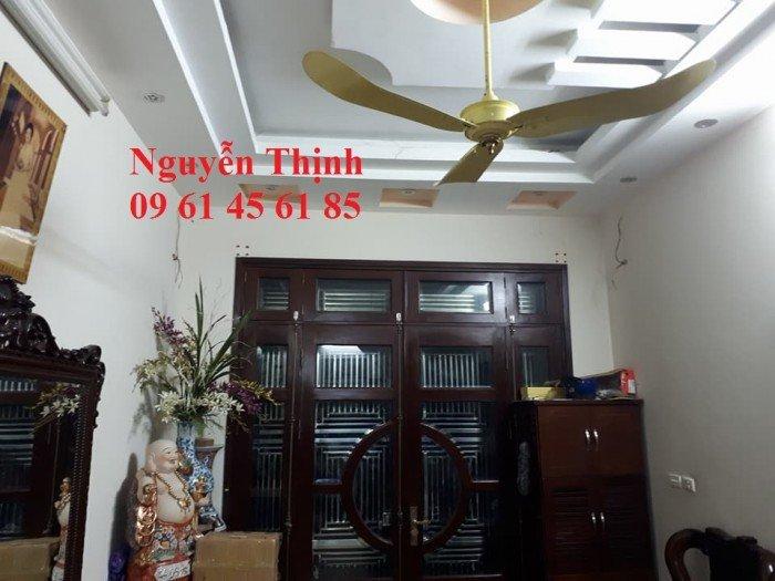 Nhà Phố Nguyễn Đức Cảnh, Hoàng Mai, Hà Nội.