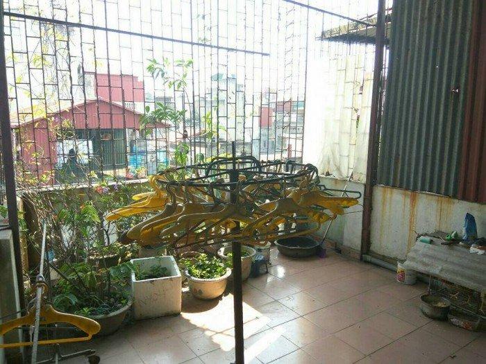 Bán nhà lô góc phố Minh Khai, Hai Bà Trưng, 36m2, kinh doanh.