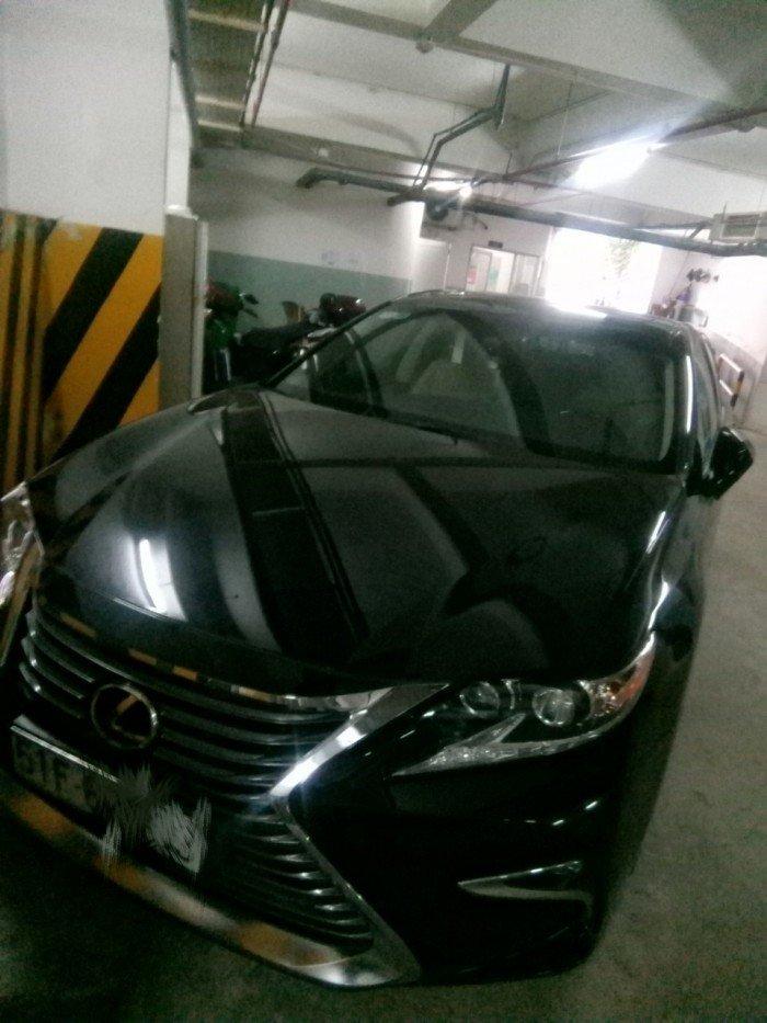 Lexus ES 350 sản xuất năm 2013 Số tự động Động cơ Xăng