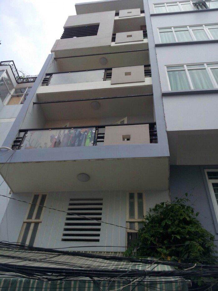 Bán nhà Nguyễn Trãi, 33m2X3 tầng. Xe máy tránh nhau.