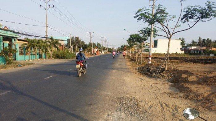 Bán đất - KCN Cầu Tràm