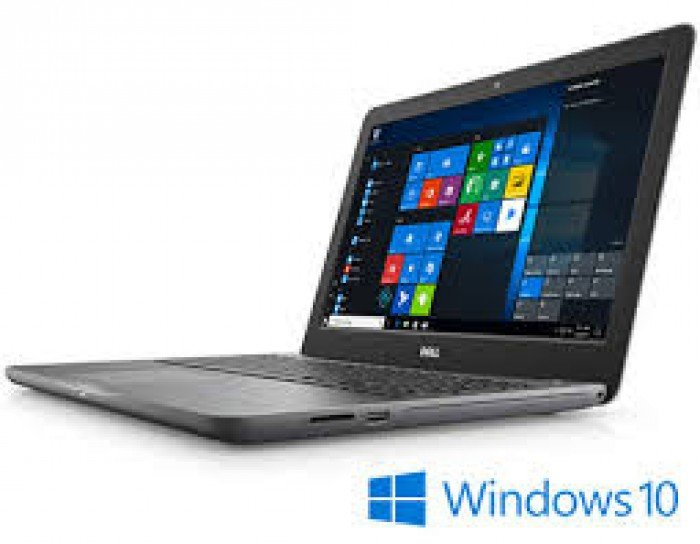 Dell Inspiron 5567 CÒN BH (Intel Core i7-7500U 2.90GHz, 8GB RAM,