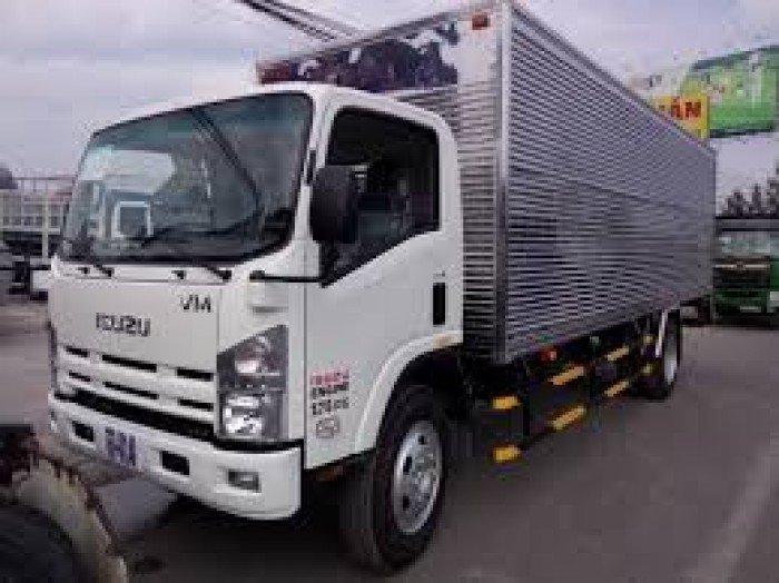 Bán xe tải ISUZU - 8T2 - Sự Lựa Chọn Hoàn Hảo