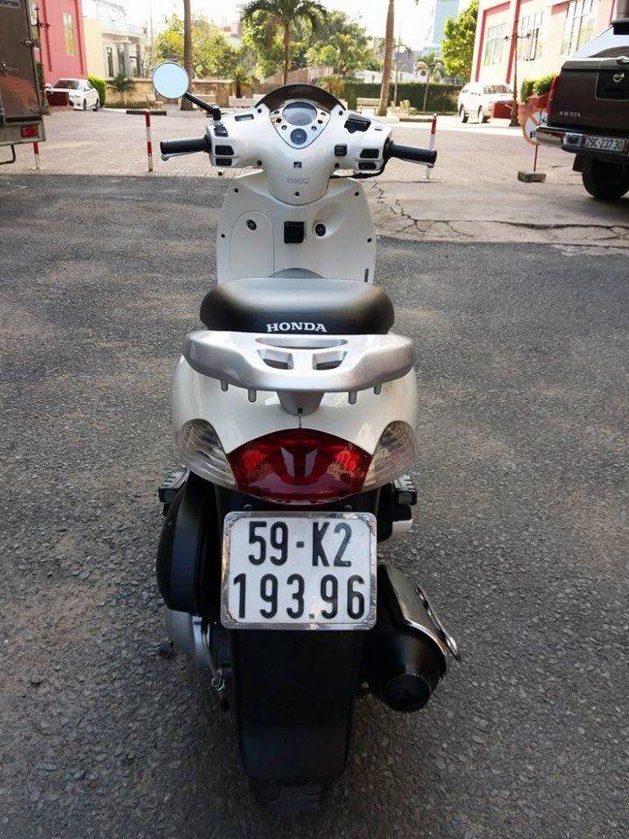 Honda Honda @ sản xuất năm 2008