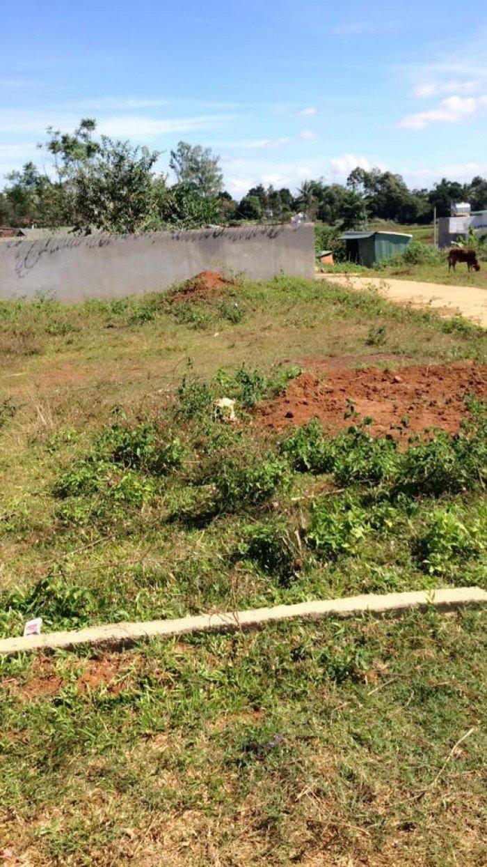 Bán đất 107 m2 đất tại Nguyễn Chí Thanh.