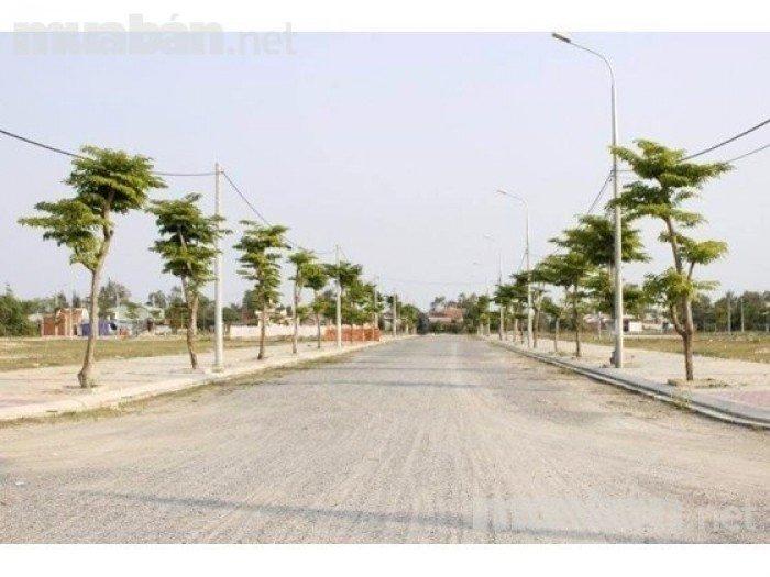 Bán nhanh chính chủ lô đất 171m2 đường 10m2 sát đại học FPT Đà Nẵng.
