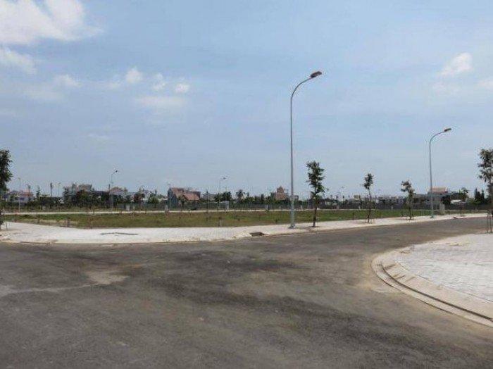 Bán đất đường Song Hành Quận 2, thổ cư 100%, sổ riêng từng nền