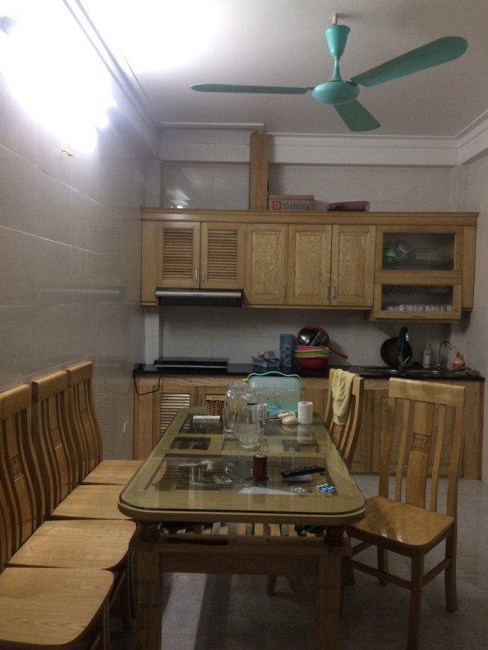 CC bán nhà Thanh Liệt, 39m x4 T, ô tô đỗ cửa, ngõ thông, gần chợ, full NT