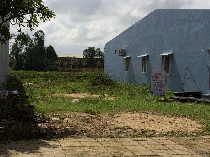 Chính chủ bán nhanh lô đất đối diện UBND phường, Công an Phường và khu phức hợp thể thao