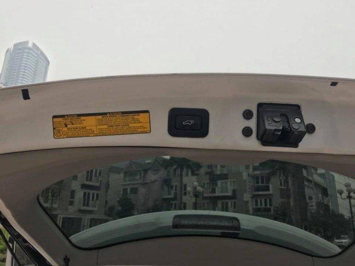 Toyota venza 2.7, số tự động, nhập mỹ, sx 2009, đk 2010, bản full 18