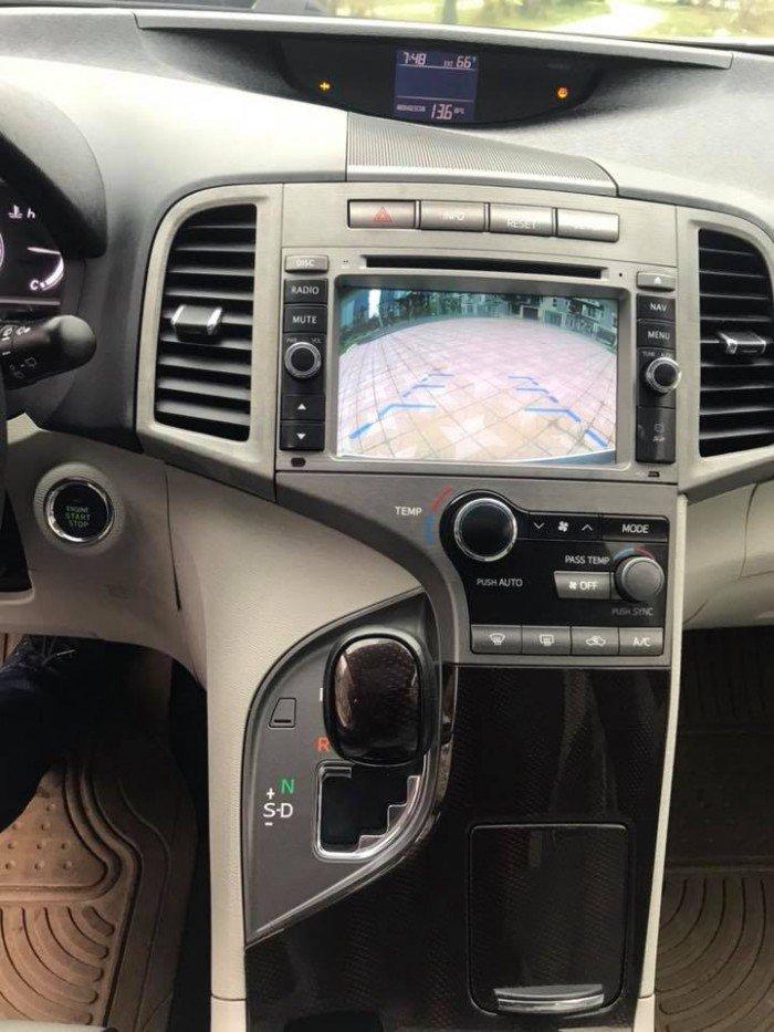 Toyota venza 2.7, số tự động, nhập mỹ, sx 2009, đk 2010, bản full 0