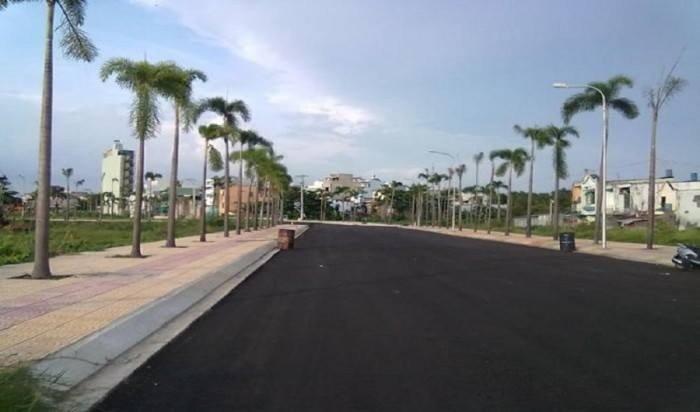 Định cư nước ngoài cần thanh lí 5 lô đất mặt tiền Lương Định Của Quận 2, giá 750tr