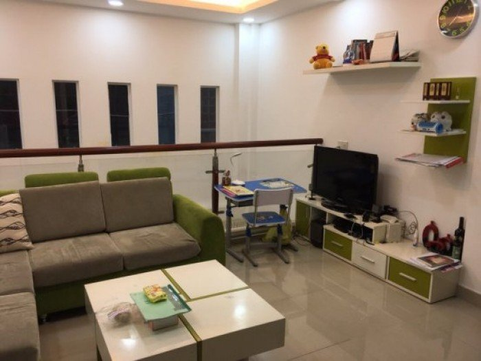 Quá rẻ! Bán Nhà HXH Trần Thánh Tông, Tân Bình, DT 4 x10. Ở Ngay.