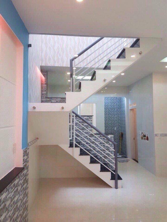 Bán gấp nhà Quang Trung, Gò Vấp, 45m, 2 lầu