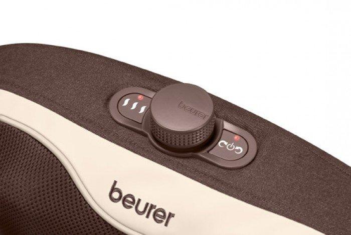 Gối massage tích điện MG520 được nhập khẩu nguyên chiếc