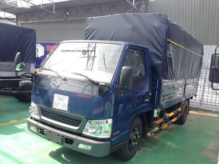 Bán xe tải IZ49