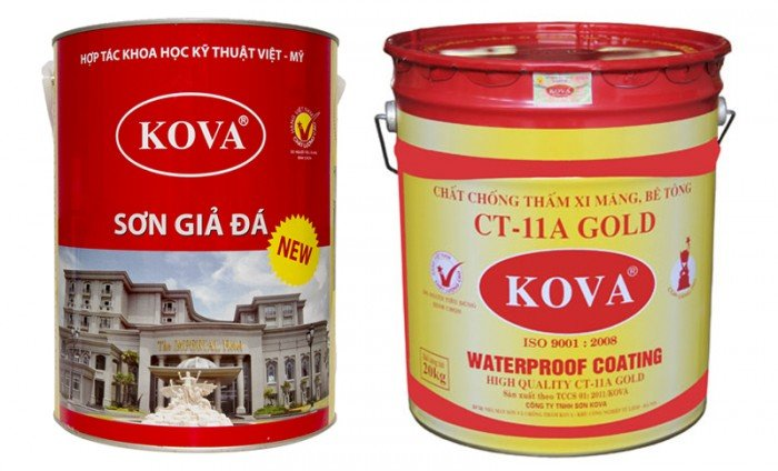 Image result for sơn kova