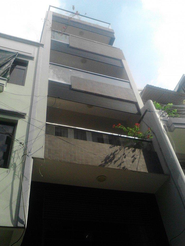 Chính chủ cần bán gấp nhà ở đường Hoàng Văn Thụ, Quận Tân Bình.