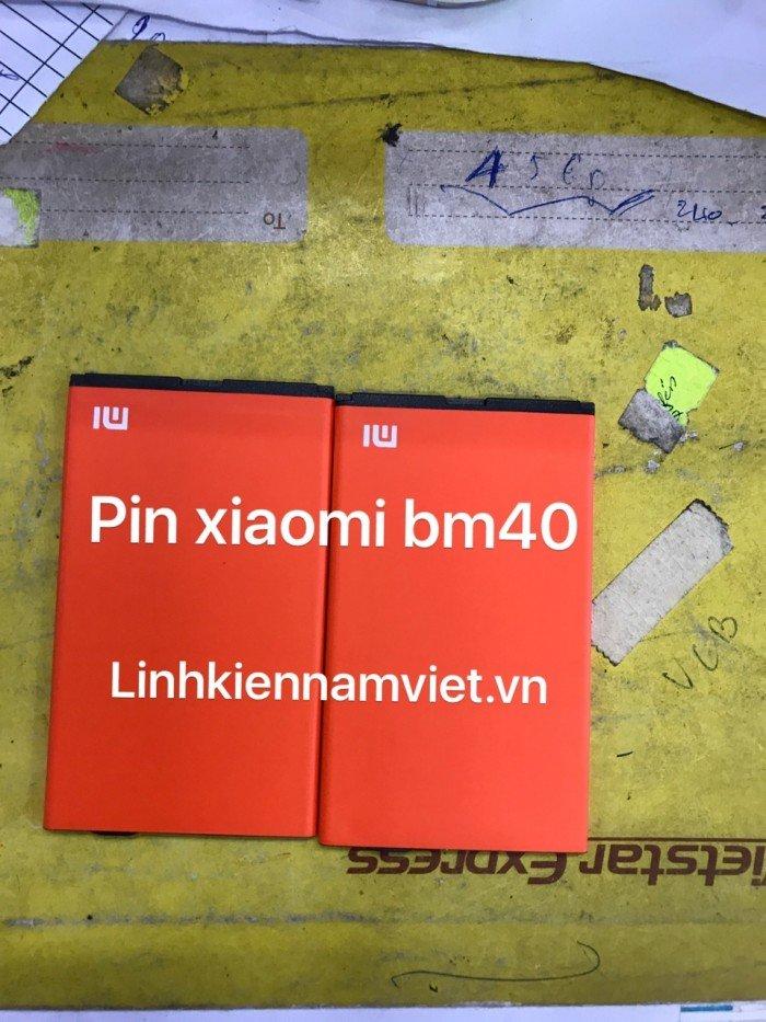 Linh phụ kiện Xiaomi hàng nhập chính hãng công ty