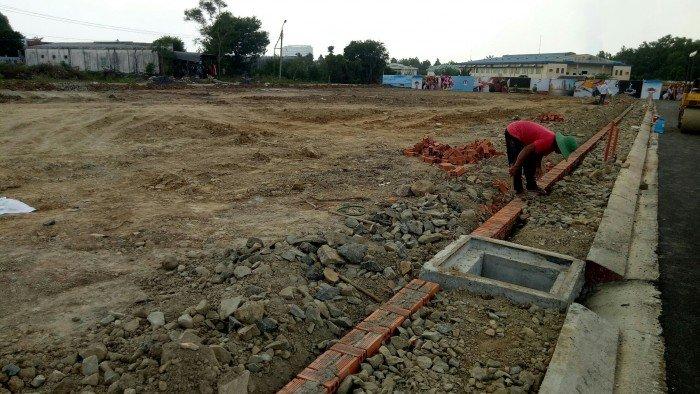 M.Tiền đường cách bệnh viện mắt 700m,đg số 1 Trần Phú