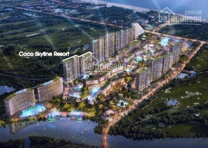 Nhân dịp đầu năm mới 2018 về mở bán dự án siêu đô thị An Bình city  giá hấp dẫn chỉ với 445tr/ lô.
