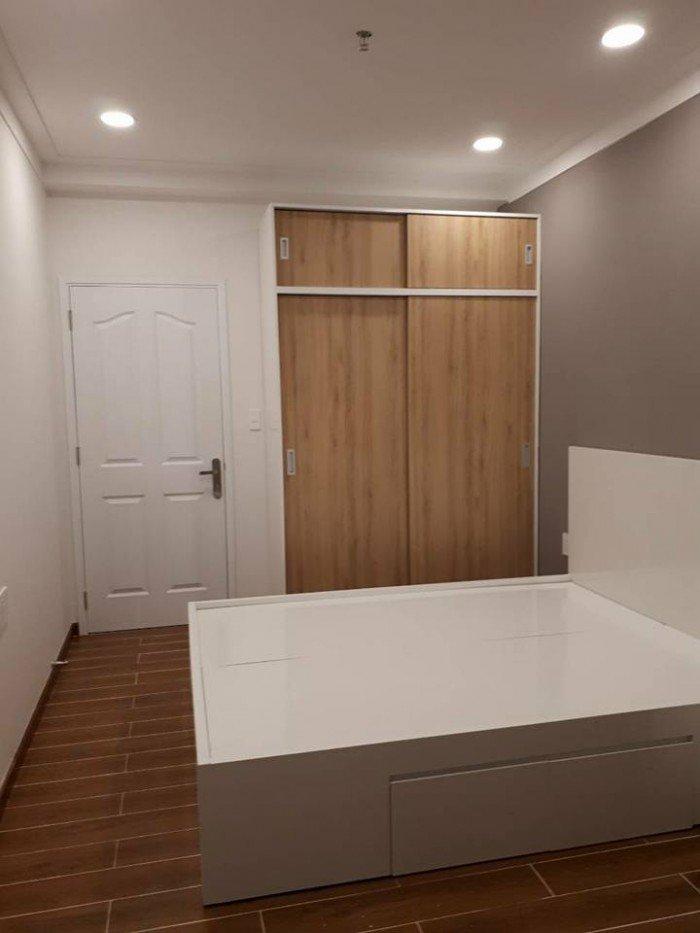 Cho thuê chung cư Idico, Quận Tân Phú, 2PN