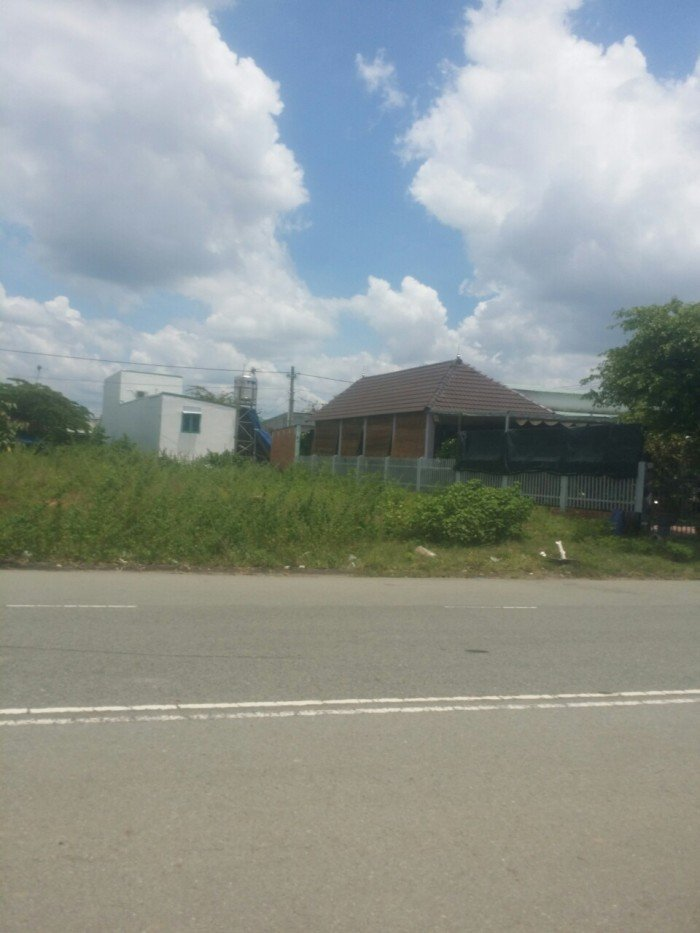 Becamex Phát Mãi Đất Nền Chỉ 239tr/Nền Dân Đông Ngay Chợ, Trường, Kcn.
