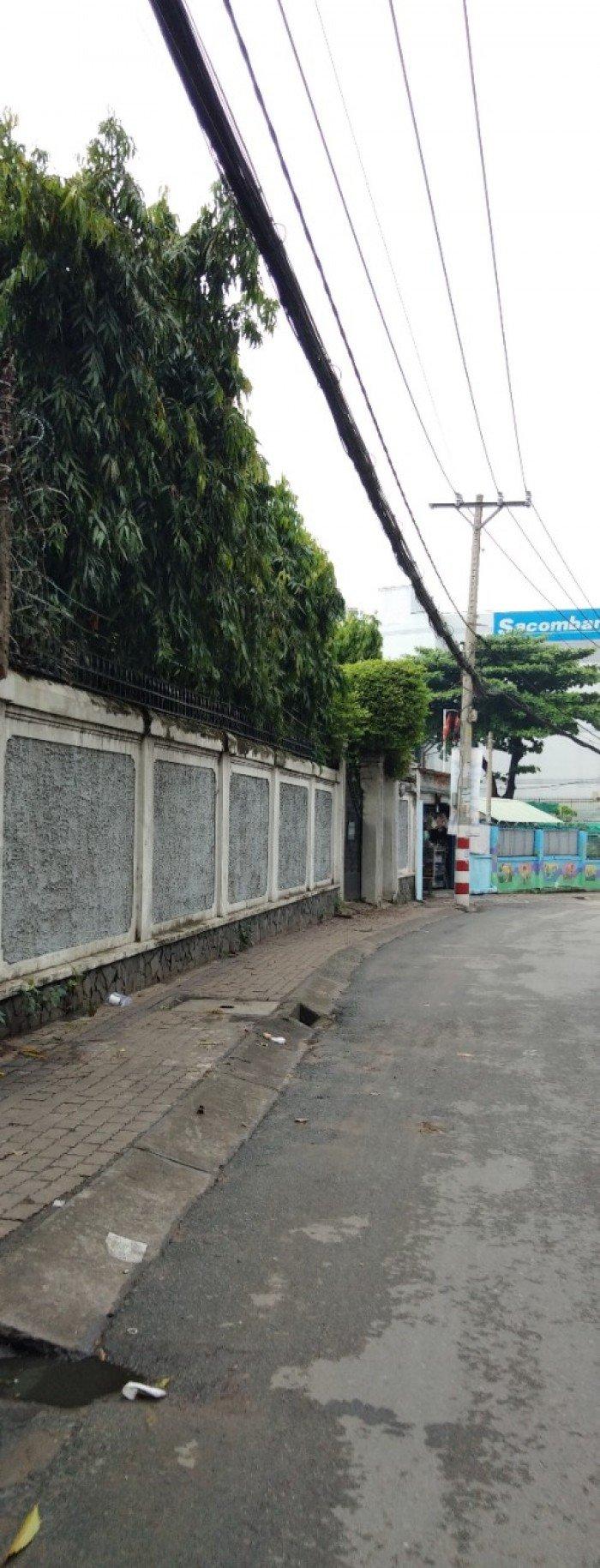 Bán biệt thự mt Võ Văn Ngân, Trường Thọ