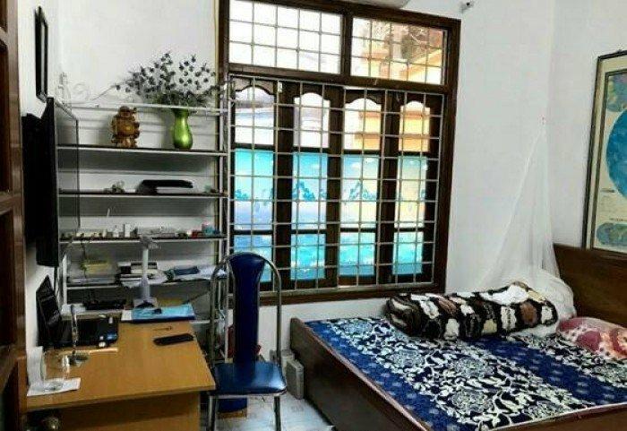 Bán nhà đẹp Thịnh Quang 30m2, 4 tầng, MT 4m