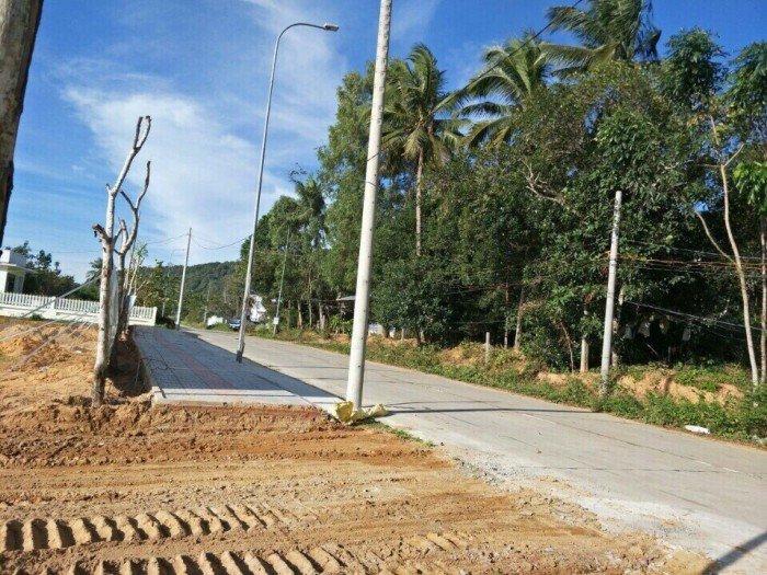 Cung đường xanh - Búng Gội- Nơi đầu tư an cư sinh lãi đầu năm 2018