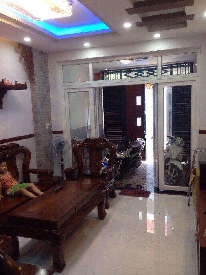 Bán nhà đẹp Lê Đức Thọ P17, GV 47,4 m2