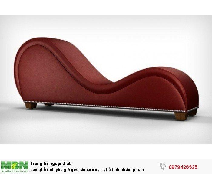 Bán ghế tình yêu giá gốc tận xưởng - ghế Mới 100%, giá: 2.000.000đ, gọi:  0979426525, Huyện Củ Chi - Hồ Chí Minh, id-e0c01000