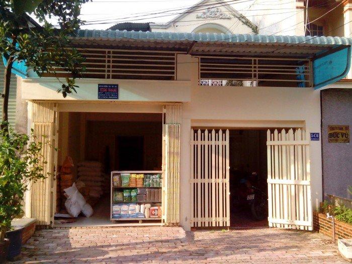 Bán nhà 2 mặt tiền khu Nam Long (Ngã Tư Ga