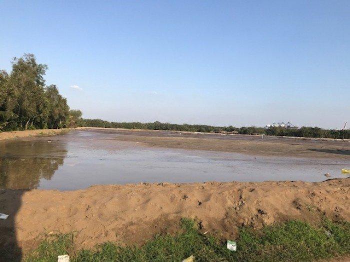 Đất vàng Đườn Võ Chí Công, Phú Hữu, Quận 9, DT toàn khu hơn 7,8ha