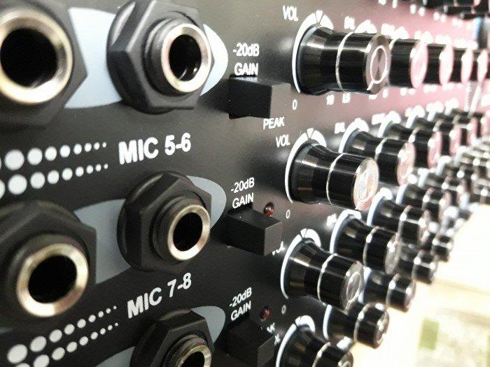 Ampli ap audio pro 7900 bluetooth1
