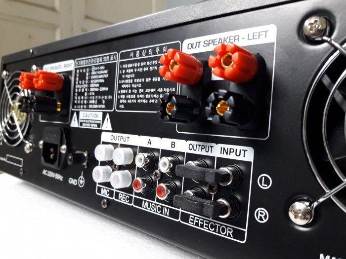 Amply AP Bluetooth A-1600 Sản Phẩm Cao Cấp0