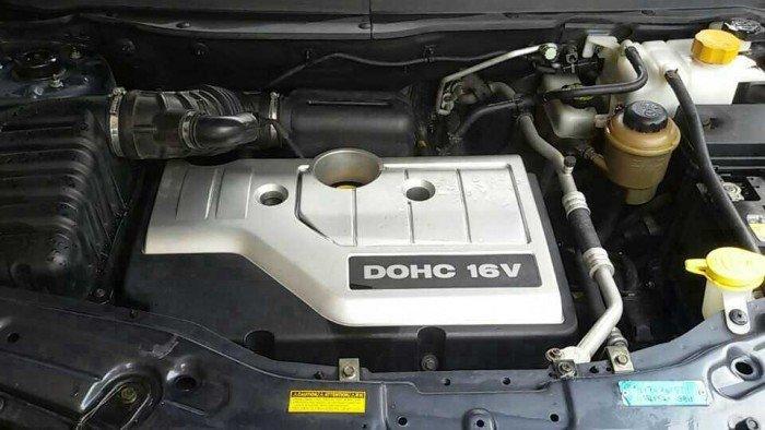 Chevrolet Captiva Sport Số tay (số sàn) Động cơ Xăng