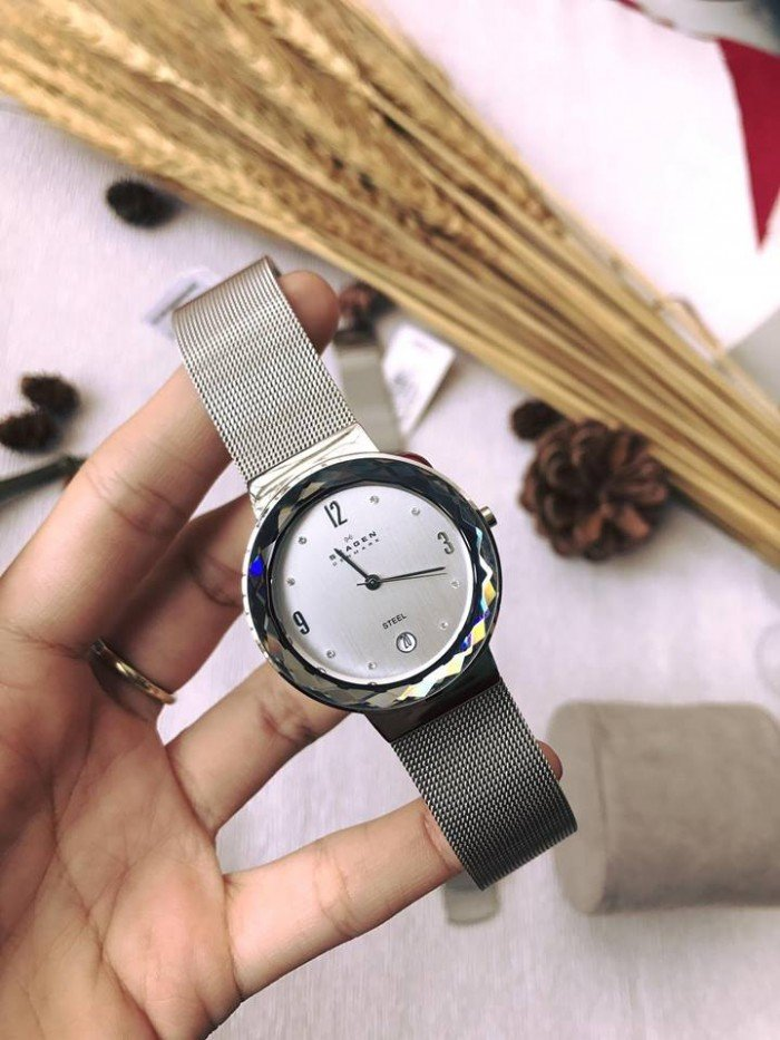 Đồng hồ nữ Skagen SKW20040