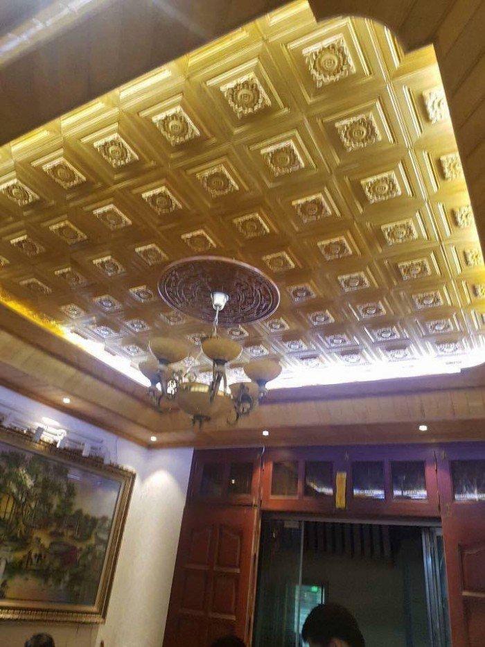 Bán nhà Đại Từ, Hoàng Mai ô tô vào nhà 55m x 4 tầng