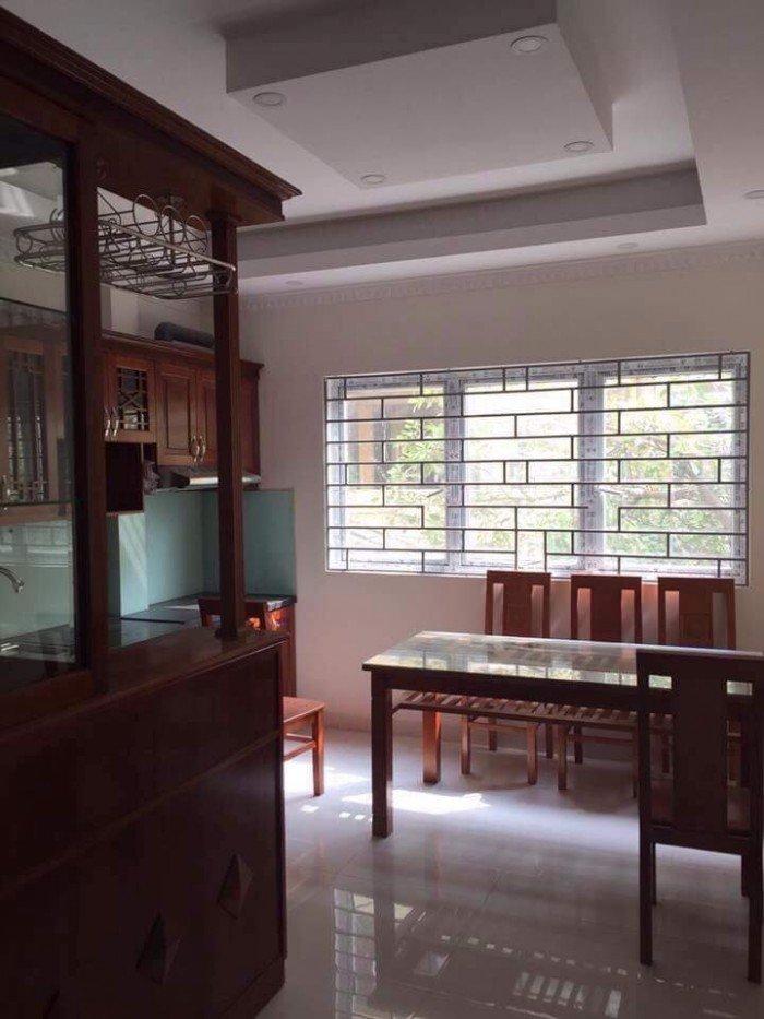 Bán nhà đẹp 5 tầng ô tô, kd phố Thái Hà