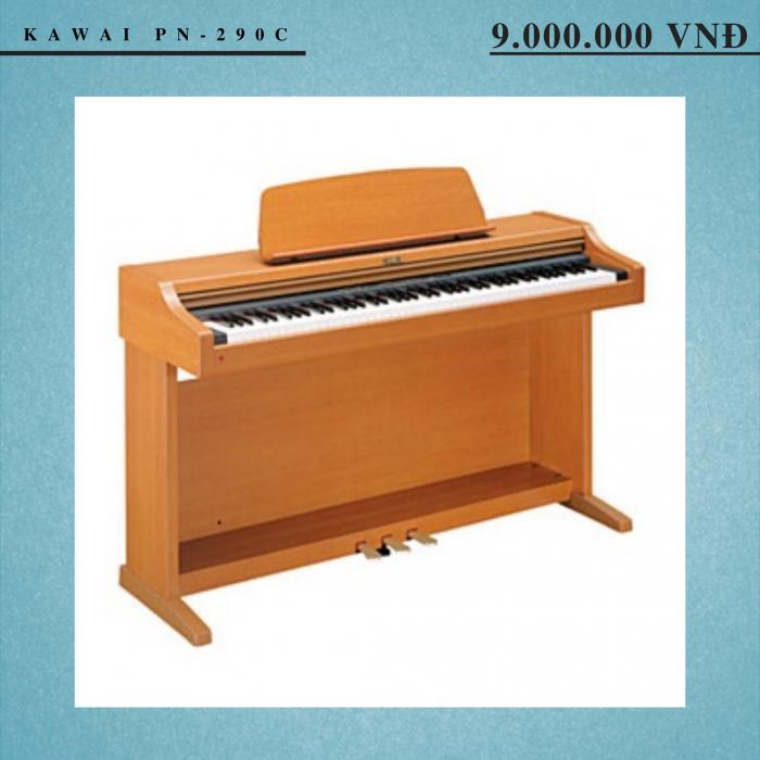 Đàn Piano Điện Kawai PW- 2900